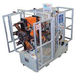machine à bobiner