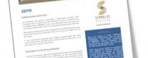 Lettre Info Sirmelec N°1