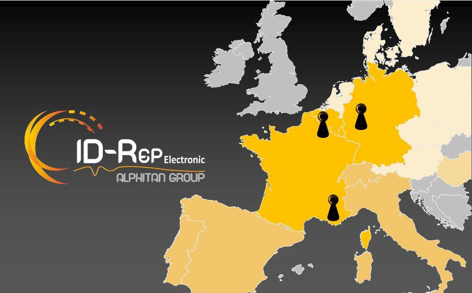Présence Européenne IDREPELECTRONIC