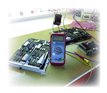 Réparation carte poste source ERDF AMEPS