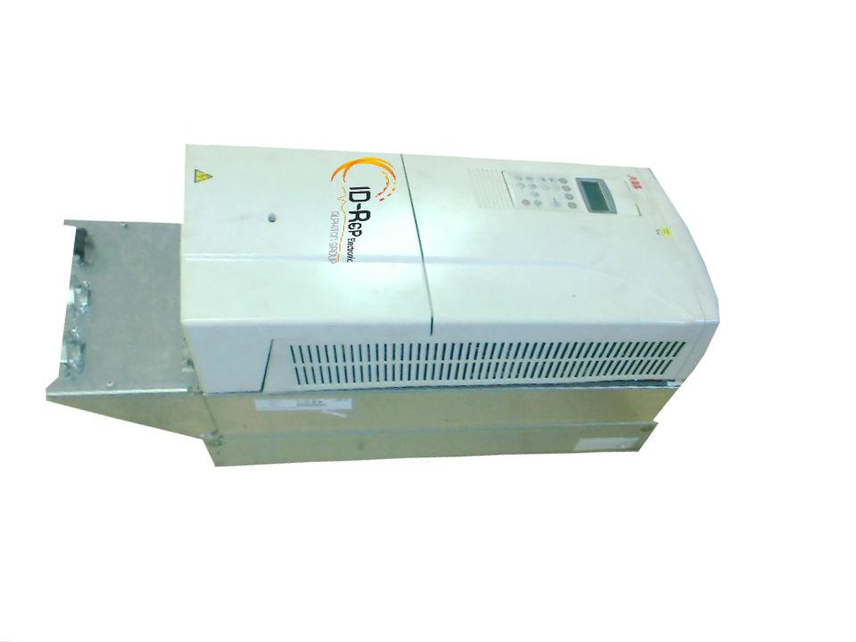 Réparation variateur ACS 800 01 0100 3 - ABB