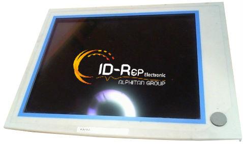 Réparation moniteur / console FPM-5191G-X0AE - ADVANTECH