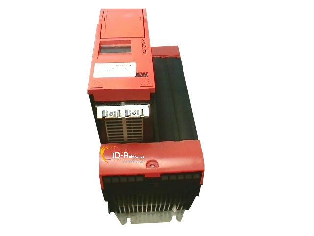 Réparation variateur MDV60A0220-503-4-00 - SEW