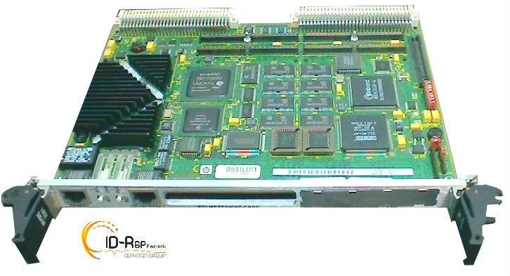 réparation carte MVME2301 - MOTOROLA