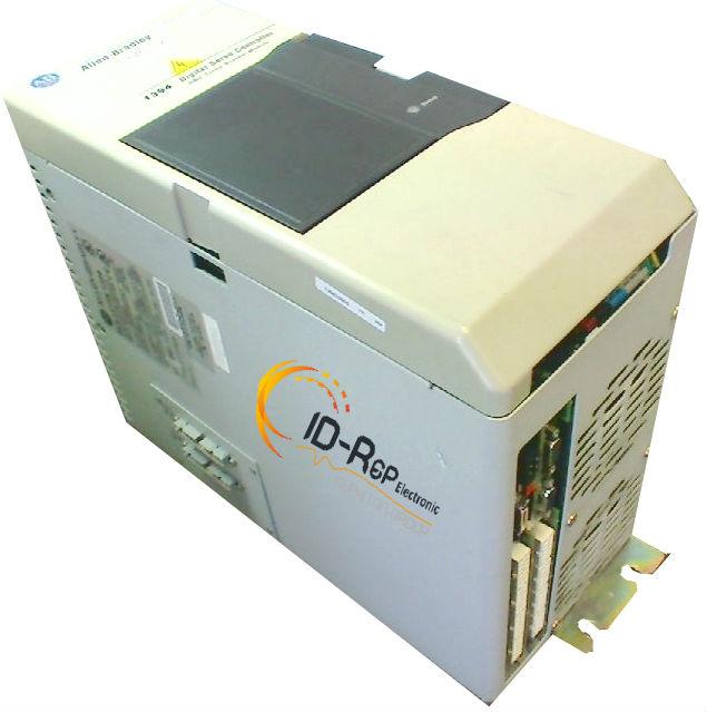 Réparation commande numérique 1394-SJT05-T-RL - ALLEN BRADLEY
