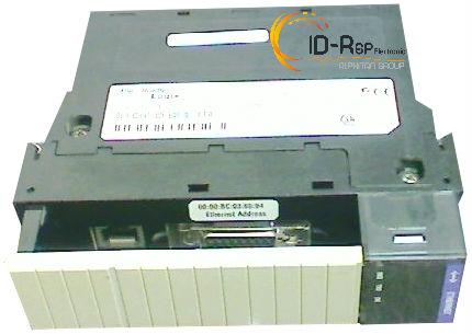 réparation automate 1756-ENET A - ALLEN BRADLEY