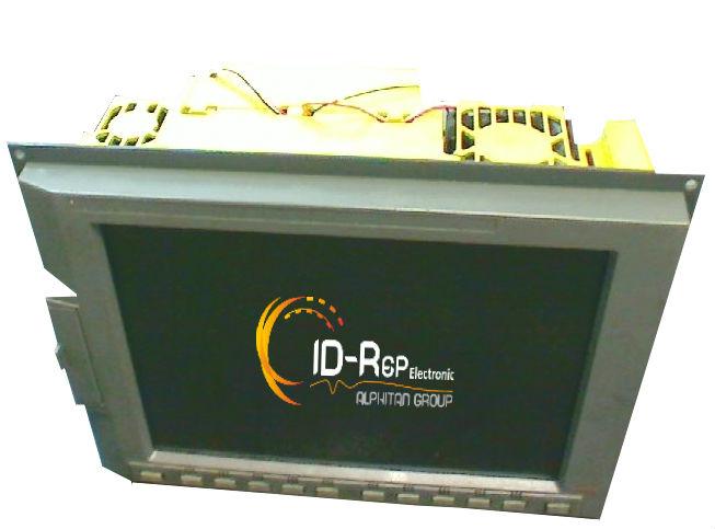 Réparation commande numérique A13B-0196-B002 - FANUC
