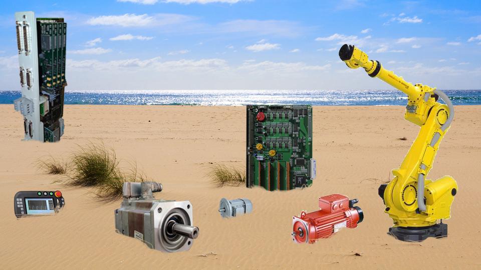 L'été, une période propice à la maintenance industrielle