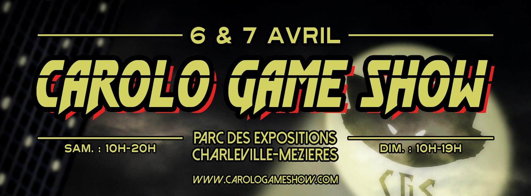 ID-Rep Electronic présent au Carolo Game Show