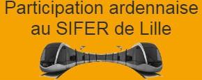 SIFER Marché Ferroviaire - Mars 2017