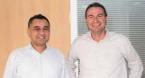 Jean-Louis YANG et Jérôme SIAT - Co-Directeurs du Groupe Alphitan