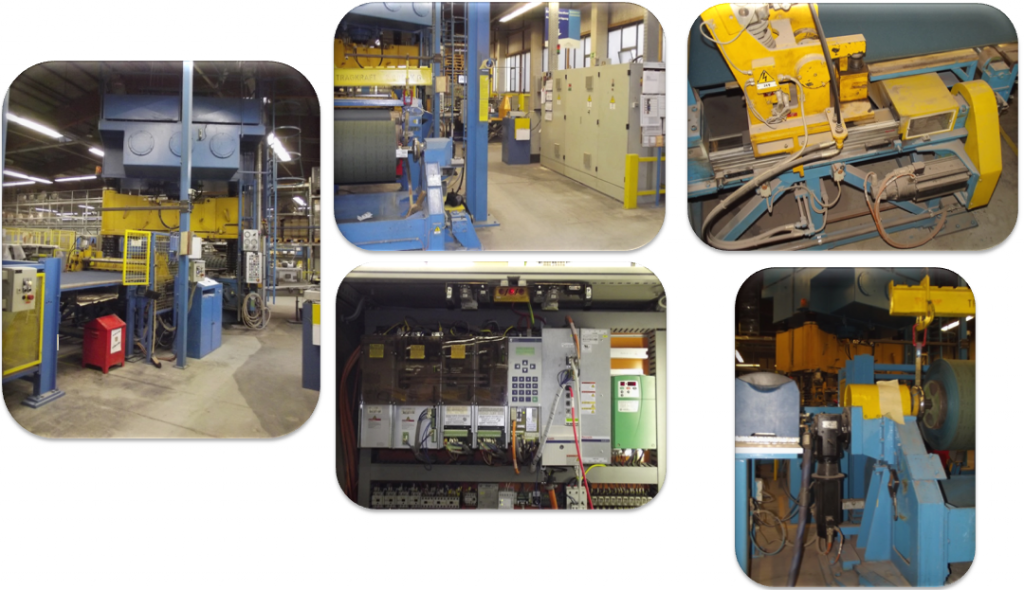 Manufacturing | Groupe Alphitan