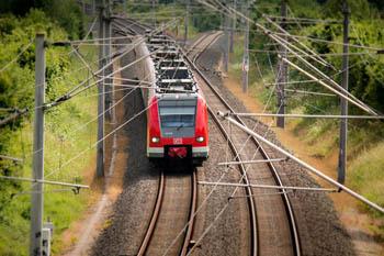Actions dans le ferroviaire